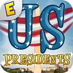 US Presidents (Match'Em Up™ History and Geography)