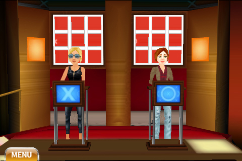 Hollywood Squares screenshot 3
