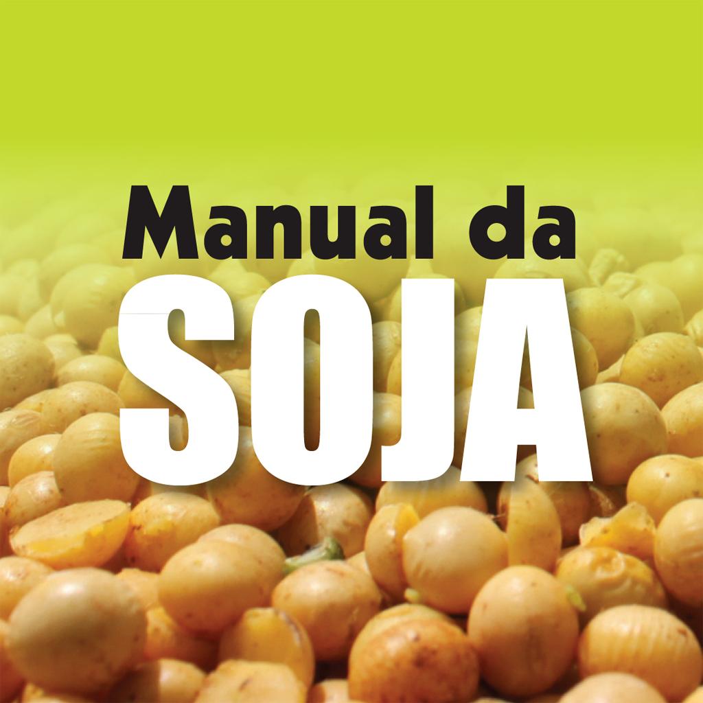 Manual da Lavoura de Soja