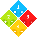 Math Blocks by pacdec app for iphone
